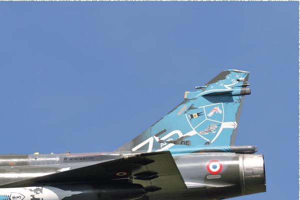 Photo#11081-2-Dassault Mirage 2000D