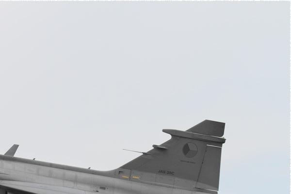Photo#11103-2-Saab JAS39C Gripen