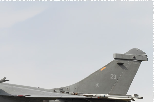 Photo#11109-2-Dassault Rafale M
