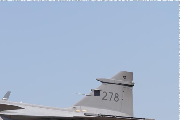 Photo#11121-2-Saab JAS39C Gripen