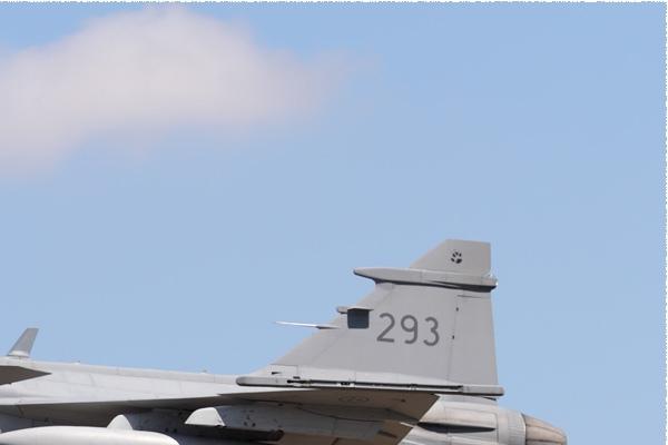 Photo#11122-2-Saab JAS39C Gripen