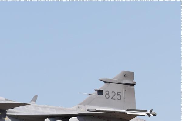 Photo#11123-2-Saab JAS39D Gripen