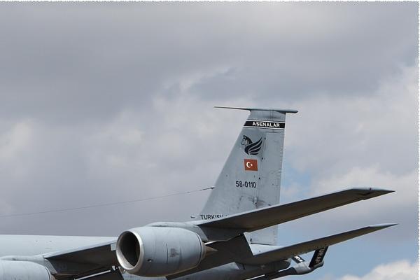 Photo#11124-2-Boeing KC-135R Stratotanker