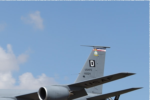 Photo#11125-2-Boeing KC-135R Stratotanker