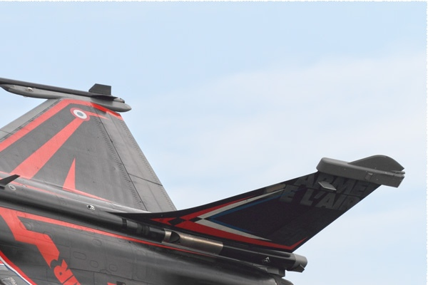 Photo#11132-2-Dassault Rafale C
