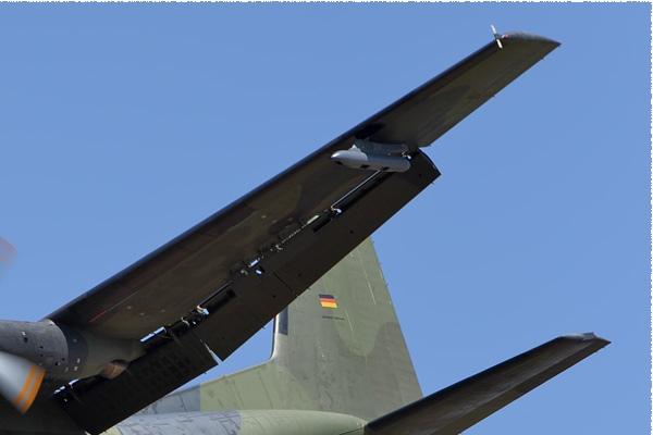 Photo#11150-2-Transall C-160D