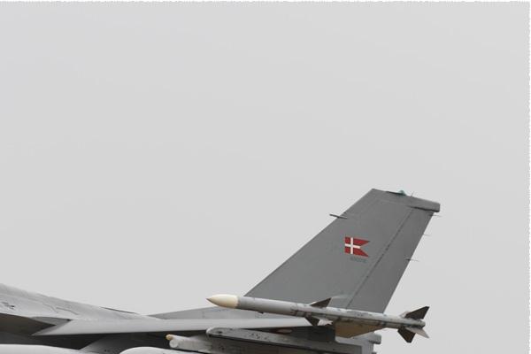 Photo#11157-2-General Dynamics F-16AM Fighting Falcon