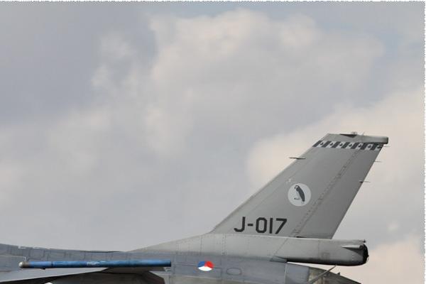 Photo#11160-2-General Dynamics F-16AM Fighting Falcon