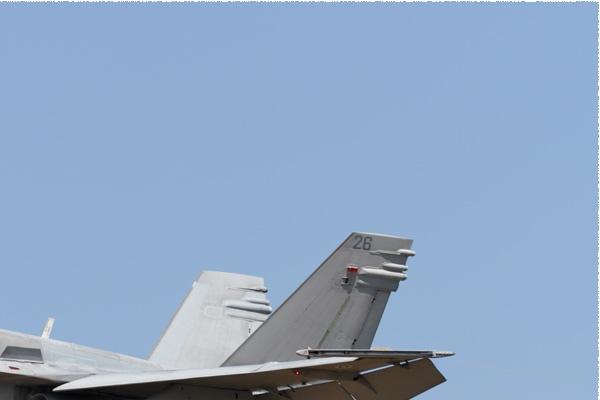 Photo#11162-2-McDonnell Douglas F-18C Hornet