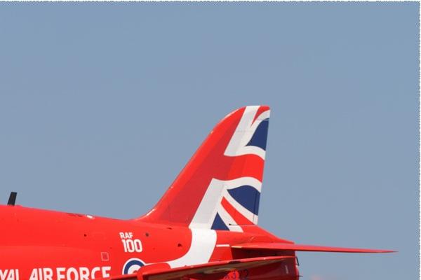 Photo#11173-2-Hawker Siddeley Hawk T1A