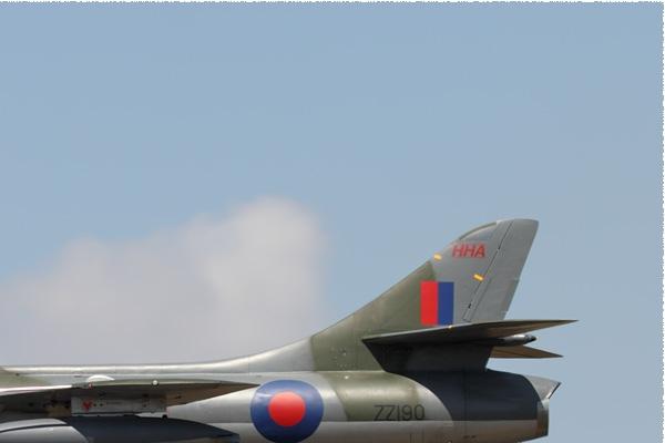 Photo#11176-2-Hawker Hunter F58