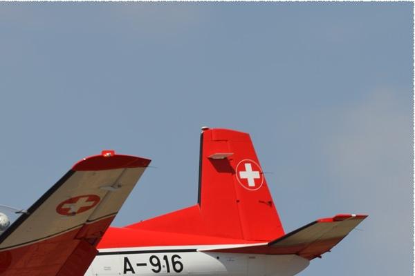 Photo#11183-2-Pilatus PC-7 Turbo Trainer
