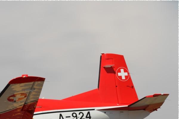 Photo#11184-2-Pilatus PC-7 Turbo Trainer