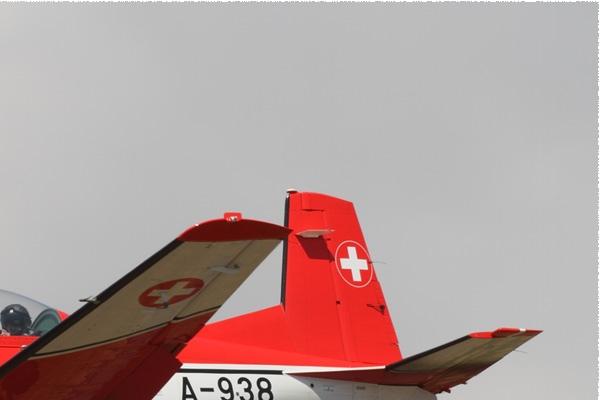 Photo#11185-2-Pilatus PC-7 Turbo Trainer