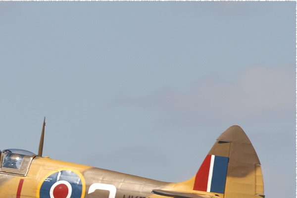 Photo#11207-2-Supermarine Spitfire LF9C