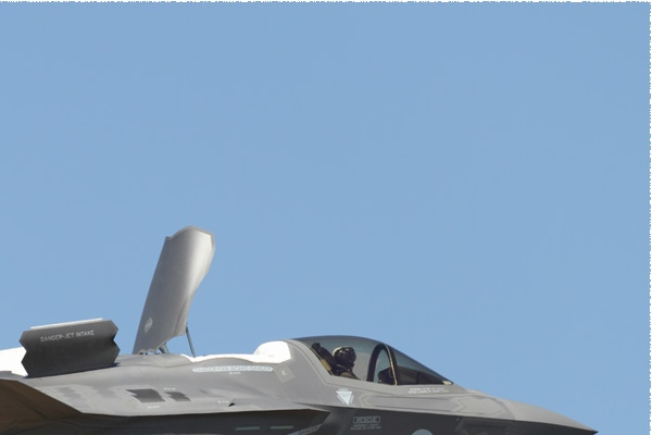 Photo#11211-2-Lockheed Martin F-35B Lightning II