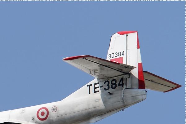 Photo#11233-2-Cessna T-37B Tweet