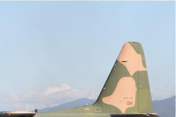 Photo#11238-2-Lockheed C-130H Hercules