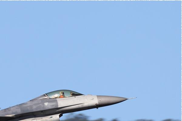 Photo#11250-2-Lockheed F-16A Fighting Falcon