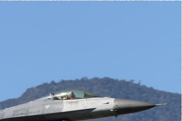 Photo#11251-2-Lockheed F-16A Fighting Falcon