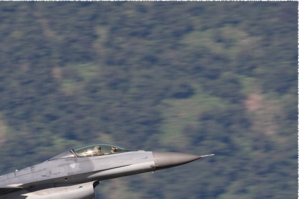 Photo#11253-2-Lockheed F-16A Fighting Falcon