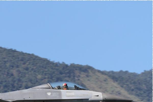 Photo#11256-2-Lockheed F-16A Fighting Falcon