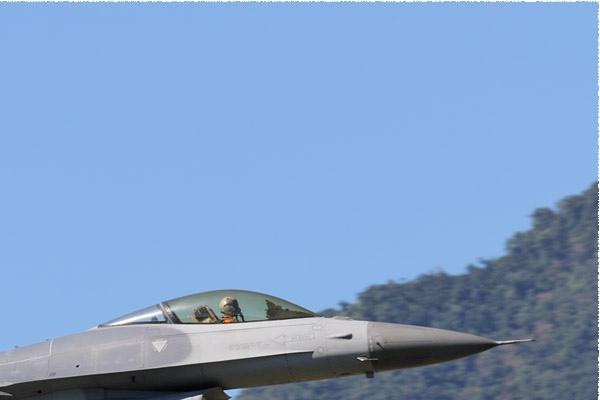 Photo#11259-2-Lockheed F-16A Fighting Falcon