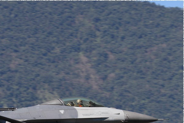 Photo#11261-2-Lockheed F-16A Fighting Falcon