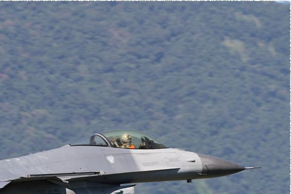 Photo#11263-2-Lockheed F-16A Fighting Falcon