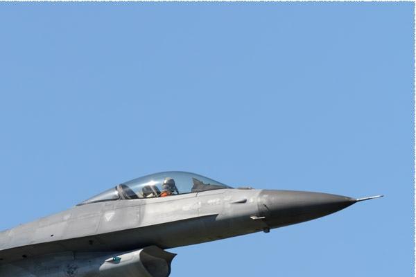 Photo#11264-2-Lockheed F-16A Fighting Falcon