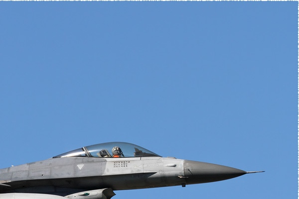 Photo#11266-2-Lockheed F-16A Fighting Falcon
