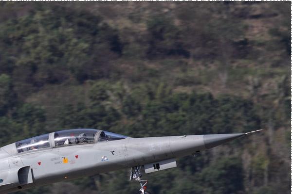 11277b-Northrop-F-5F-Tiger-II-Taiwan-air-force