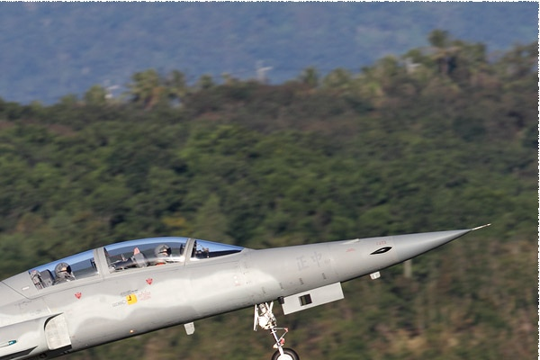Photo#11281-2-Northrop F-5F Tiger II