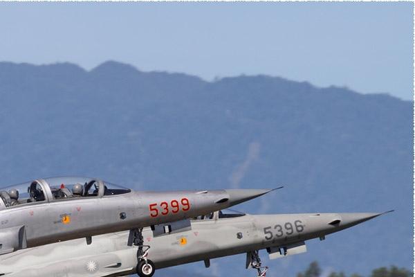 Photo#11286-2-Northrop F-5F Tiger II