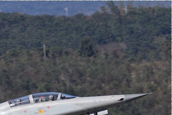 Photo#11288-2-Northrop F-5F Tiger II