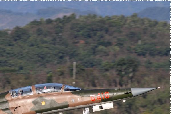Photo#11289-2-Northrop F-5F Tiger II