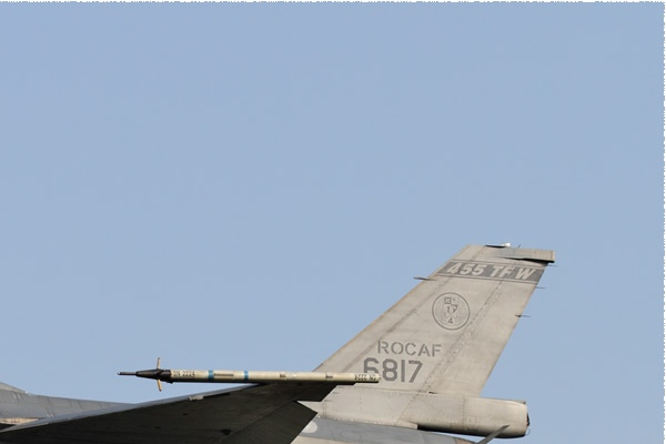 Photo#11312-2-Lockheed F-16B Fighting Falcon