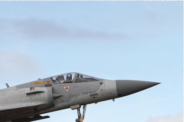 Photo#11389-2-Dassault Mirage 2000-5Ei