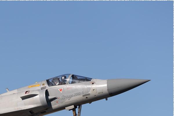 Photo#11390-2-Dassault Mirage 2000-5Ei