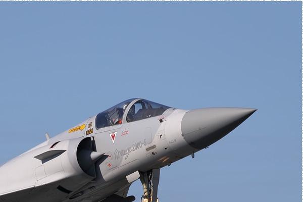 Photo#11392-2-Dassault Mirage 2000-5Ei