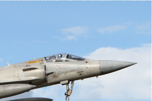 Photo#11393-2-Dassault Mirage 2000-5Ei