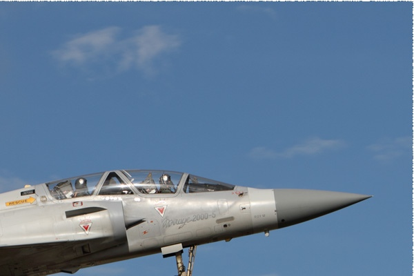 Photo#11394-2-Dassault Mirage 2000-5Di