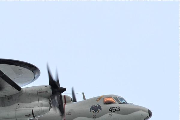 Photo#11430-2-Grumman E-2C Hawkeye