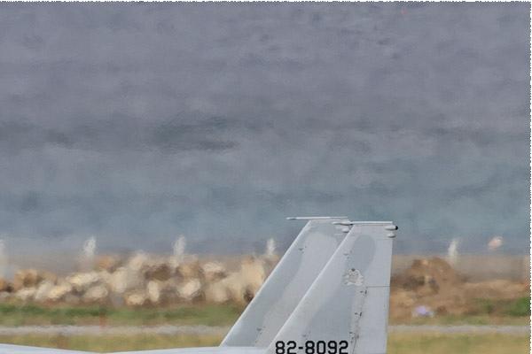 Photo#11434-2-McDonnell Douglas F-15DJ Eagle