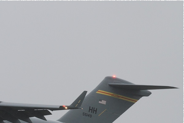 Photo#11464-2-Boeing C-17A Globemaster III