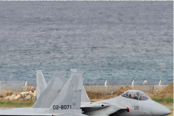 Photo#11477-2-McDonnell Douglas F-15DJ Eagle