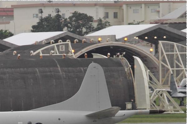 Photo#11490-2-Lockheed P-3C BMUP+ Orion