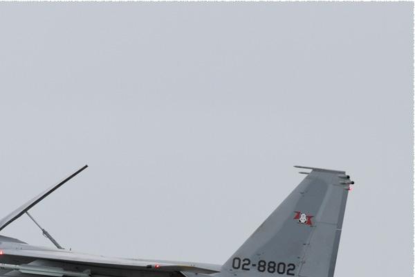 Photo#11496-2-McDonnell Douglas F-15J Eagle