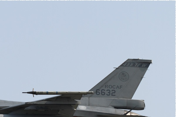 Photo#11506-2-Lockheed F-16A Fighting Falcon