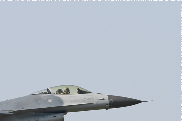 Photo#11508-2-Lockheed F-16A Fighting Falcon